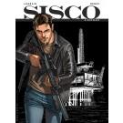 Sisco 9, Gold black