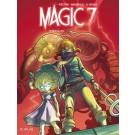 Magic 7 Deel 2, Tegen allen