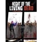 Night of the Living Dead 2, Mandy's Demonen