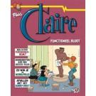 Claire 27, Functioneel bloot