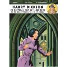 Harry Dickson 11, De diefstal van het lam gods...