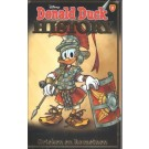 Donald Duck History 2 ,Grieken en Romeinen
