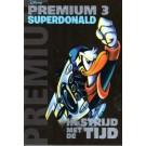 Donald Duck Premium 3, SuperDonald