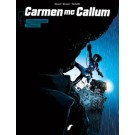 Carmen McCallum 10, Mazzere