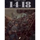 14-18 4, Een loopgraaf te ver (april 1915)