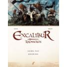 Excalibur kronieken 4, Vierde lied: Patricus HC