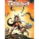 Tessa 5, In het juweel …...