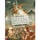 Operatie Overlord, Sainte-Mère-Eglise SC
