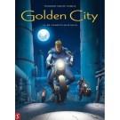 Golden City 11, De voortvluchtige