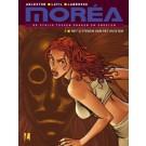 Moréa 5, Het Litteken van het Duister