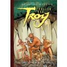 Trollen van Troy 21, Het goud van de trollen
