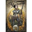 Lady Mechanika 3/3, Het mysterie van het mechanische lijk