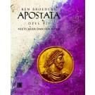 Apostata 7, Niets meer dan een wolk HC