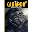 Inspecteur Canardo 24, De dood heeft groene ogen