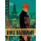 Bob Morane 2, Het dorp dat niet bestond