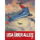 USA Uber Alles 1, Project Aurora HC