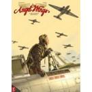 Angel Wings 3, Bestemming Broadway