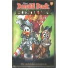 Donald Duck History 3, De middeleeuwen