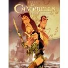 Campbells, de 4, Het goud van Sint-Brandamo