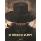 Zonen van El Topo, De 1, Kaïn