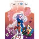 Harmony 2, Indigo