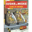 Suske en Wiske 337, Game of Drones