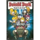 Donald Duck Pocket 252, Kwak in de knel