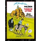 Philemon 0 - Tussen de letters