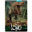 Love - De dinosaurus