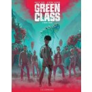 Green Class 3 - Overal chaos