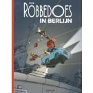 Robbedoes - Door... 19 - Robbedoes in Berlijn