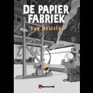 Delisle - Collectie - De papierfabriek