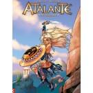 Atalante - De legende - Eerste traan