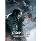 Aeropostale - Legendarische piloten 5 - Mermoz - Deel II