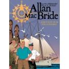 Allan Mac Bride 3 - Zoektocht in de Stille Zuidzee