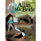 Allan Mac Bride 4 - Het eiland van de Varanen