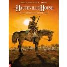 Hauteville House 17 - Het dagboek van Arthur Blake