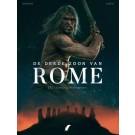 Derde zoon van Rome, de 4 - Caesar en Vercingetorix