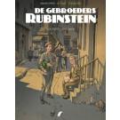 Gebroeders Rubinstein, de 2 - De Kapper van Sobibor