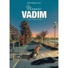 Meneer Vadim 1 - Antrose, misdaad & schelpen