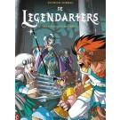 Legendariërs, de 14 - Erfgenaam van het kwaad
