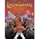 Legendariërs, de: Het begin 3 - Gruizelklauw