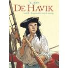 Havik, de 8 - Kaapvaarder voor de koning