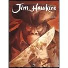Jim Hawkins 3 - Met het mes tussen de tanden