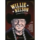 Willie Nelson - Een getekende levensgeschiedenis
