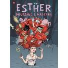 Esther Verkest 16 - Drijfzand en Mascara