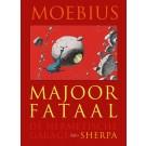 Moebius - Majoor fataal - de hermetische garage
