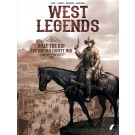 West Legends 2 - Billy the Kid