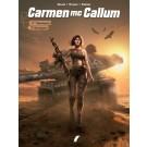 Carmen McCallum 13 - Bandiagara