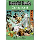 Donald Duck - Classics 8 - Seven Samurai